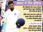 लोकेश राहुल ऑस्ट्रेलिया सीरीज से बाहर होने वाले तीसरे खिलाड़ी, प्रैक्टिस के दौरान कलाई चोटिल|क्रिकेट,Cricket - Dainik Bhaskar