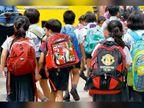 69 फीसदी पेरेंट्स अप्रैल, 2021 से स्कूल फिर खोलने के पक्ष में, 56 फीसदी वैक्सीन के परिणामों और निष्कर्षों के आधार पर लेंगे फैसला|करिअर,Career - Dainik Bhaskar