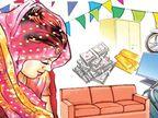 इटली ले जाने का ख्वाब दिखाकर की लड़की से शादी, फिर दहेज के लिए परेशान कर अब मांग रहा तलाक|जालंधर,Jalandhar - Dainik Bhaskar