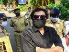 मुंबई पुलिस ने हाई कोर्ट से कहा- अर्नब गोस्वामी के खिलाफ सबूत; उन्हें कार्रवाई से किसी तरह का प्रोटेक्शन न दें|देश,National - Dainik Bhaskar