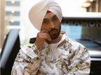 दसवीं पास हैं दिलजीत, कभी परिवार की खराब आर्थिक हालत के चलते थे गुरूद्वारे में कीर्तन गाकर करते थे गुजारा, अब 185 करोड़ के मालिक!|बॉलीवुड,Bollywood - Dainik Bhaskar
