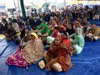 सुप्रीम कोर्ट ने सरकार से कहा- स्थिति में कोई सुधार नहीं, किसानों की हालत समझते हैं|देश,National - Dainik Bhaskar