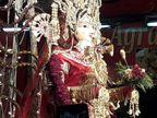 स्थानीय अवकाश में बदलाव, अब अक्षय तृतीय के बजाय गणगौर मेले के दिन रहेगी छुट्टी|जोधपुर,Jodhpur - Dainik Bhaskar