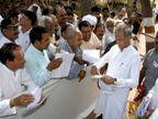 गहलोत के परिपाटी बदलने से गच्चा खा गए शहर में आने के इच्छुक कई शिक्षक, विधायकों को मिली पूरी छूट|जोधपुर,Jodhpur - Dainik Bhaskar