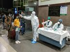 सरकार ने निजी अस्पतालों में कोविड बेड्स का रिजर्व कोटा 10% घटाया, ESIC हॉस्पिटल में कल से शुरू होगी सामान्य OPD|जयपुर,Jaipur - Dainik Bhaskar