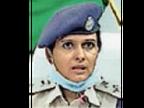 प्रीति चंद्रा होंगी बीकानेर की पहली महिला एसपी, कानून-व्यवस्था पटरी पर लाना सबसे बड़ी चुनौती|बीकानेर,Bikaner - Dainik Bhaskar