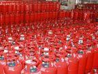 अब इंडेन गैस उपभोक्ता सिर्फ एक मिस्ड कॉल से कर सकेंगे बुकिंग|जोधपुर,Jodhpur - Dainik Bhaskar