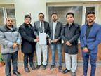 कोर्ट में आरटीए ने मानी गलती, डाकघर मुलाजिम का नया लाइसेंस बनवाया|पंजाब,Punjab - Dainik Bhaskar