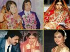 डिंपल कपाडिया ने 16 साल की उम्र में की थी राजेश खन्ना से शादी, ये एक्ट्रेसेस भी कम उम्र में बन चुकी हैं दुल्हन|बॉलीवुड,Bollywood - Dainik Bhaskar