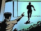 जालंधर में होमगार्ड जवान को धक्का देकर पुलिस चौकी से चोरी का आरोपी फरार|जालंधर,Jalandhar - Dainik Bhaskar