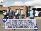 भारतीय बोर्ड ने कहा- अगर ब्रिस्बेन में टेस्ट खेलना है तो सख्त क्वारैंटाइन नियमों से प्लेयर्स को छूट दें|स्पोर्ट्स,Sports - Dainik Bhaskar