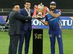 21 जनवरी तक टीमों को रिटेन प्लेयर्स की लिस्ट देनी होगी; इस बार भी UAE में हो सकता है टूर्नामेंट|क्रिकेट,Cricket - Dainik Bhaskar