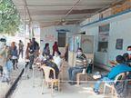 अगले हफ्ते तक कोरोना वैक्सीन आने की उम्मीद, डबरा ब्लाॅक में 5 केंद्रों पर लगेगी डबरा,Dabra - Dainik Bhaskar