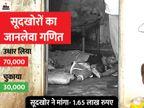 जयपुर में पत्नी और 2 मासूम बच्चों की हत्या करके खुद लगाई फांसी; सुसाइड नोट में सूदखोर से परेशान होने की बात लिखी|जयपुर,Jaipur - Dainik Bhaskar