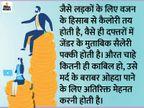 जब रानी झाडू-फटका और बावर्चिन का काम करती रहेगी तो दफ्तर तो बेचारा मर्द ही जाएगा|ओरिजिनल,DB Original - Dainik Bhaskar