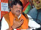 BJP ने बंगाल के किसानों को पीएम किसान स्कीम के साथ एरियर देने का वादा किया; कुछ दिन पहले ही ममता ने स्कीम को मंजूरी दी थी|देश,National - Dainik Bhaskar