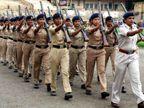 पुलिस कांस्टेबल भर्ती परीक्षा के लिए आवेदन फिर टला, 8 जनवरी से शुरू होना थी एप्लीकेशन प्रोसेस करिअर,Career - Dainik Bhaskar
