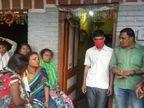 मां ने ठीक से निहारा भी नहीं था कि बेटे की मौत की खबर आ गई, बहन तो चेहरा भी नहीं देख पाई महाराष्ट्र,Maharashtra - Dainik Bhaskar
