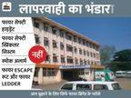 भंडारा के अस्पताल में न आग बुझाने का इंतजाम था, न बचकर निकलने का रास्ता; यह अफसर-मिनिस्टर सबको पता था महाराष्ट्र,Maharashtra - Dainik Bhaskar