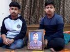आगरा में भाजपा के पूर्व विधायक की पत्नी, 2 बेटों पर हत्या का मुकदमा दर्ज; 10 लाख के लेनदेन का है मामला|आगरा,Agra - Dainik Bhaskar