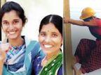 तेलंगाना की बाबुरी सिरिशा बनीं पहली लाइन वुमन, वे ये साबित करना चाहती हैं कि महिलाएं कोई भी काम करने में पुरुषों से कम नहीं हैं|लाइफस्टाइल,Lifestyle - Dainik Bhaskar