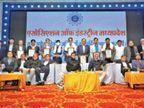 इंदौर के उद्योगपतियों ने कोरोना की चुनौतियों को अवसर में बदला, कोई बेच रहा कार्बन क्रेडिट तो किसी ने 2 करोड़ की विदेशी मशीन 66 लाख में बनाई|इंदौर,Indore - Dainik Bhaskar