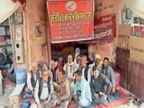 कृषि कानून के विरोध में धरना दे रहा था अपहरण और दुष्कर्म का आरोपी, दबोचा|भिंड,Bhind - Dainik Bhaskar