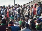 खट्टर के कार्यक्रम में खलल डालने के मामले में 900 लोगों पर FIR, किसान नेता बोले- हम विरोध करते रहेंगे देश,National - Dainik Bhaskar