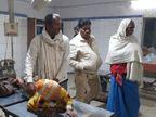 खलिहान में खेल रहे 5 साल के बालक के साथ किया अप्राकृतिक यौनाचार, बच्चे की हालत गंभीर|भोजपुर,Bhojpur - Dainik Bhaskar