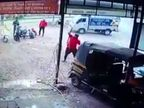 पुणे में चिकन खा गया कुत्ता, नाराज शख्स ने डंडे से पीट-पीटकर मार डाला|महाराष्ट्र,Maharashtra - Dainik Bhaskar