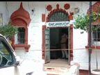बेटे ने मां से ही किया दुष्कर्म का प्रयास; शरीर पर काटा, पीड़ित ने भागकर बचाई जान|ग्वालियर,Gwalior - Dainik Bhaskar