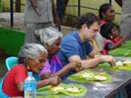 राहुल ने मदुरई में जल्लीकट्टू देखा, केले के पत्ते पर खाना खाया; नड्डा-भागवत त्योहार मनाने चेन्नई पहुंचे|देश,National - Dainik Bhaskar