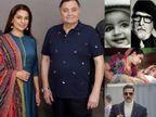 ऋषि कपूर की आखिरी फिल्म 'शर्माजी नमकीन' 4 सितंबर को होगी रिलीज, अक्षय ने 'आर्मी डे' के अवसर पर जवानों के साथ खेला वॉलीबॉल|बॉलीवुड,Bollywood - Dainik Bhaskar