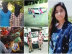 मुख्य आरोपी तौसीफ की मां जांच में शामिल; दर्ज कराए बयान, 25 को पुलिस कोर्ट में सौपेंगी स्टेटस रिपोर्ट|हरियाणा,Haryana - Dainik Bhaskar