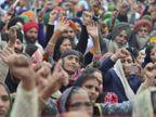 सुप्रीम कोर्ट की बनाई कमेटी ने कहा- किसानों के साथ 21 जनवरी को पहली मीटिंग करेंगे|देश,National - Dainik Bhaskar