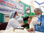 किसी भी वैक्सीन से साइड इफेक्ट के 5-10% मामले सामान्य बात, कोरोना में यह सबसे कम 0.18% लाइफ & साइंस,Happy Life - Dainik Bhaskar