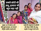 पटना में 14 साल की लड़की को घर में घुसकर मार डाला, मैट्रिक परीक्षा देने वाली थी|पटना,Patna - Dainik Bhaskar