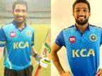 विकेटकीपर बल्लेबाज अजहरुद्दीन और बरोत के अलावा कश्मीर के तेज गेंदबाज मुज्तबा IPL में खेल सकते हैं|स्पोर्ट्स,Sports - Dainik Bhaskar