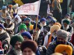 भाजपा सांसद बोलीं- कृषि कानूनों के विरोध में आतंकी बैठे हैं, खालिस्तान का झंडा लगा रखा है देश,National - Dainik Bhaskar