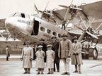 जोधपुर का फाइटर विमानों से 96 साल पुराना है कनेक्शन, दूसरे विश्व युद्ध में यहां से रोजाना 400 विमान उड़ान भरते थे|जोधपुर,Jodhpur - Dainik Bhaskar