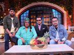 रंजीत का खुलासा, बोले- डेब्यू फिल्म में रेप सीन देखने के बाद घरवालों ने मुझे बाहर निकाल दिया था|टीवी,TV - Dainik Bhaskar