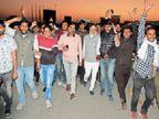 ट्रैक्टर रैली की तैयारी में जुटे किसान, 24 को आ सकते हैं राहुल गांधी और गहलोत|शाहजहांपुर,Shahjanpur - Dainik Bhaskar