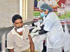 वैक्सीन और जांच के लिए आगे नहीं आ रहे हैं लोग, जो नहीं पहुंचेंगे; उनकी जगह प्रतीक्षा सूची वालों को लगेगा कोरोना का टीका रांची,Ranchi - Dainik Bhaskar