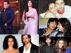 सलमान खान से लेकर दीपिका पादुकोण तक, जब ब्रेकअप के बाद सरेआम सेलेब्स ने की अपने एक्स की बेइज्जती बॉलीवुड,Bollywood - Dainik Bhaskar