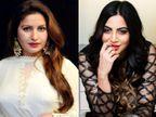 बीजेपी नेता सोनाली फोगाट ने की लाइन क्रॉस, अर्शी खान को कहा- नाचने वाली|टीवी,TV - Dainik Bhaskar