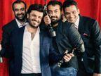 मधु मंतेना ने 'फैंटम फिल्म्स' के अनुराग, विकास, विक्रमादित्य के हिस्से के 37.5% शेयर भी खरीदे, 50% स्टेक अब भी रिलायंस एंटरटेनमेंट के पास|बॉलीवुड,Bollywood - Dainik Bhaskar