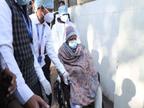 राजद चीफ को सांस लेने में परेशानी; कोविड टेस्ट निगेटिव रहा, लेकिन उनके फेफड़ों में संक्रमण और निमोनिया|रांची,Ranchi - Dainik Bhaskar