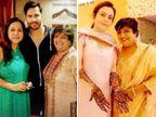 दीपिका, माधुरी से लेकर अंबानी फैमिली तक में इनसे ही लगवाई जाती है मेहंदी बॉलीवुड,Bollywood - Dainik Bhaskar