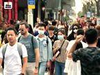 चीन ने कठोर दमन के बूते वायरस की सही खबरों को दबाया; 17 हजार से अधिक लोगों को गिरफ्तार किया|विदेश,International - Dainik Bhaskar