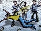 आधी रात को हथियारबंद हमलावरों ने दोनाली दिखा दो किसानों से लूटी ट्रैक्टर ट्रॉली|जालंधर,Jalandhar - Dainik Bhaskar